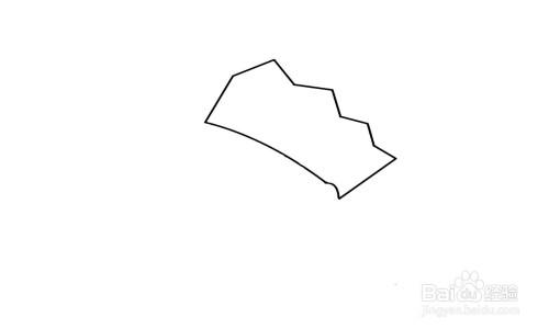 简笔画 设计图 手绘 线稿 500_300图片