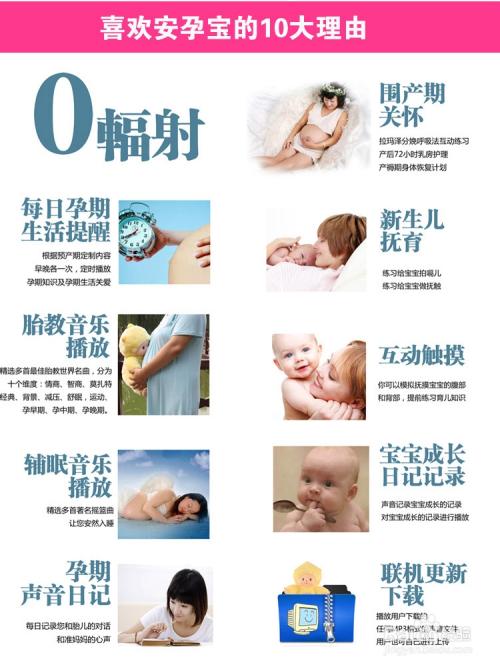 babyplus胎教仪的害处多图片