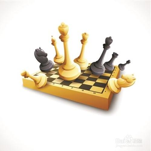国际象棋入门实用教程