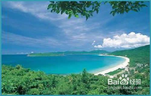 海南三亚旅游景点攻略