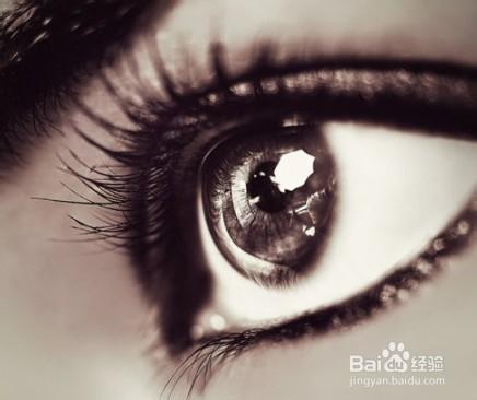 画眼线视频教程图片