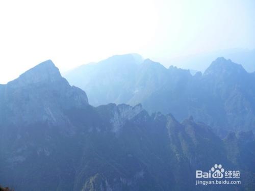 湖南少数民族旅游景点图片