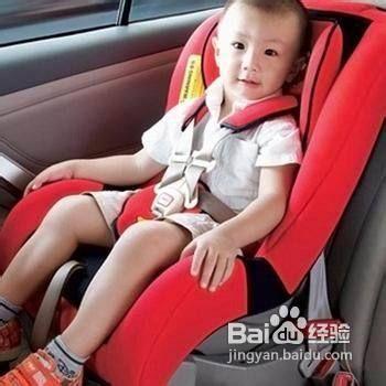 宝宝晕车图片