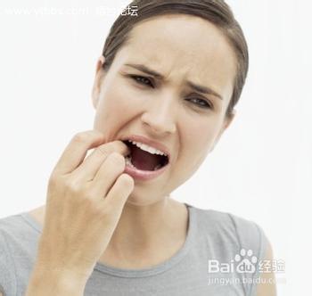 口腔溃疡吃什么药好得快?