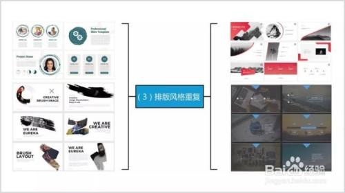 PPT排版的设计原则