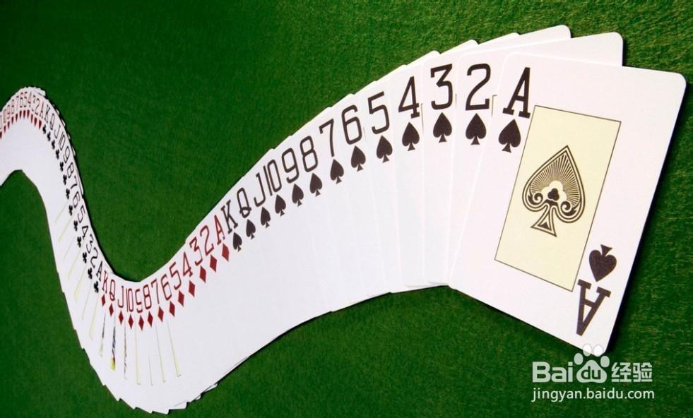 斗地主基本功之记牌与算牌实用技巧