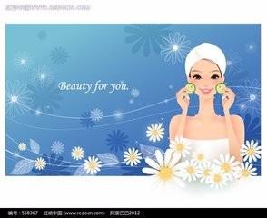 换护肤品适应期几天图片
