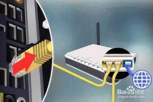 局域网怎么对接入的联网设备进行管理