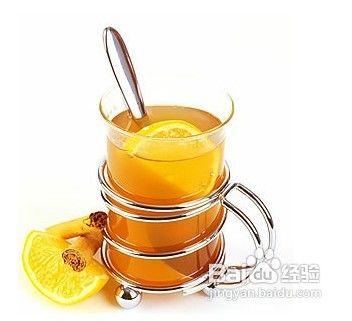 蜂蜜水有哪些作用与功效
