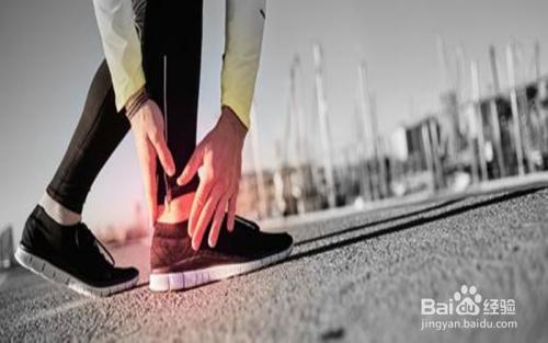 跑步扭伤膝盖怎么办图片
