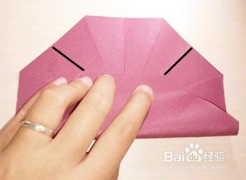 春节手工折纸大全图解图片