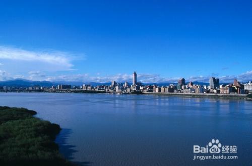 台湾著名的旅游景点图片