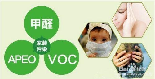 全国重点治理的VOCs到底是个什么东西?