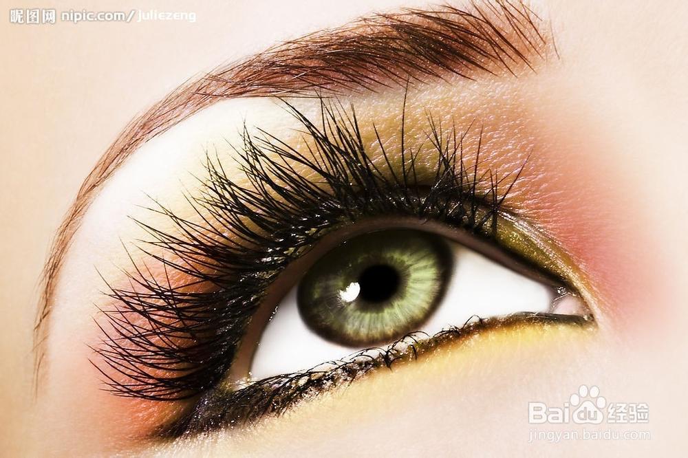 不需手术就能使单眼皮永久变双眼皮小窍...