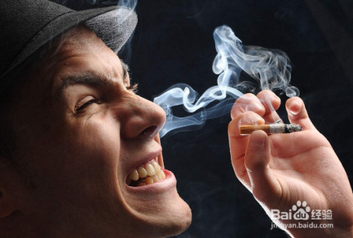 茶能解烟毒吗图片