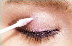 眼睛怎样画才好看化妆图片