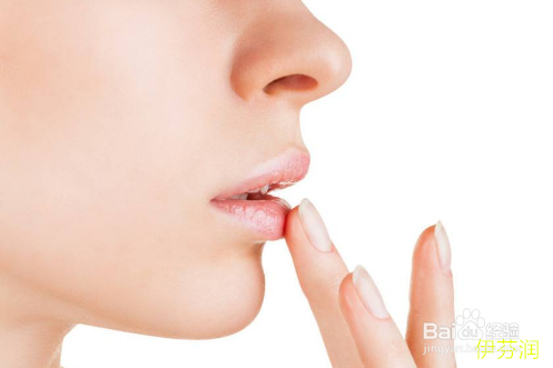 嘴唇太厚了怎么办,怎么能让嘴唇变薄方法