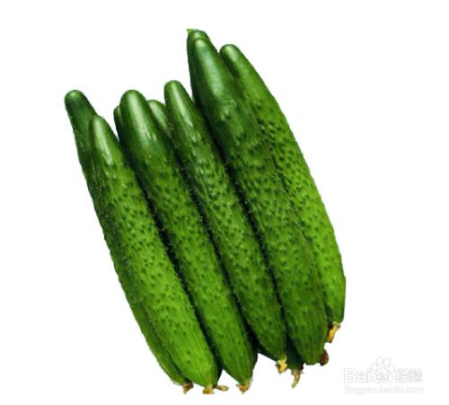 黄瓜粉的功效图片