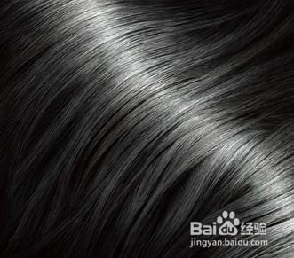 女生头发一个月能长多长图片