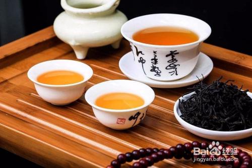 长期喝茶有什么好处图片