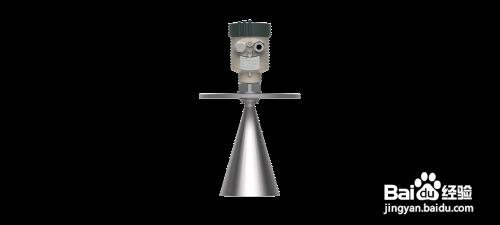 非接触式雷达液位计三大典型安装错误