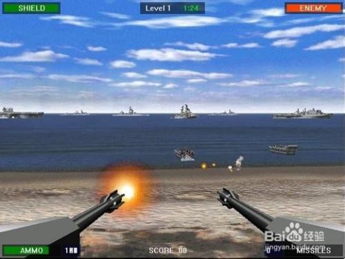 抢滩登陆战2002无敌图片