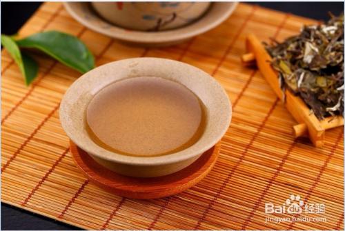 绿茶对身体有什么好处图片