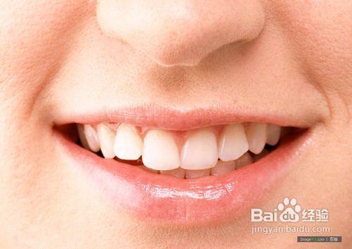小儿口腔护理图片
