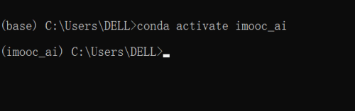 如何在anaconda中新建开发环境