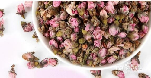 桃花茶喝多了有什么副作用图片