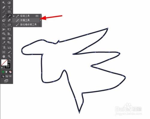 AI工具:铅笔工具使用