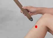 效果显著的用艾灸治疗膝关节疼痛的方法