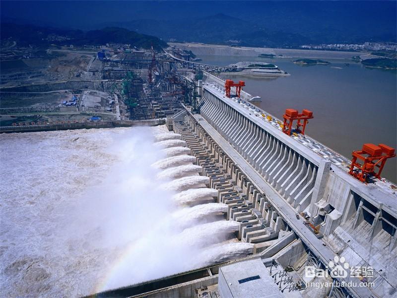 三峡水利枢纽的主要作用
