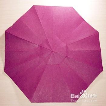 春节折纸灯笼图片