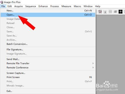 如何用IPP软件让图片变清晰?
