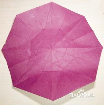春节红灯笼折纸图片