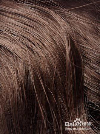 干性头发会变油性吗图片