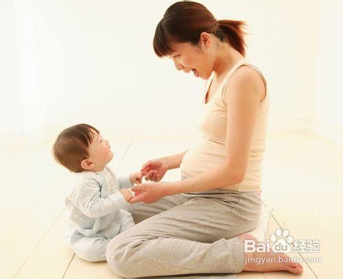 孕初期注意事项