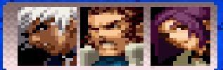 拳皇2002风云再起出招表图图片