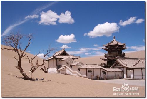 7月中国适合去哪里旅游图片