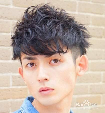 男生第一次烫头发应该怎么做