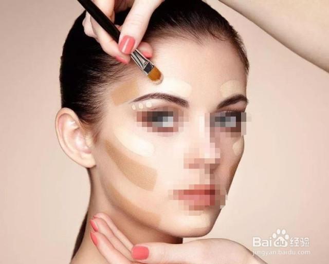 伪娘怎样化妆让人看不出来?