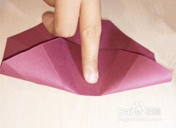 春节折纸图片