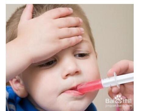 儿童退烧药有哪些牌子图片图片