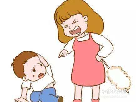 孩子犯错,家长该如何处理?