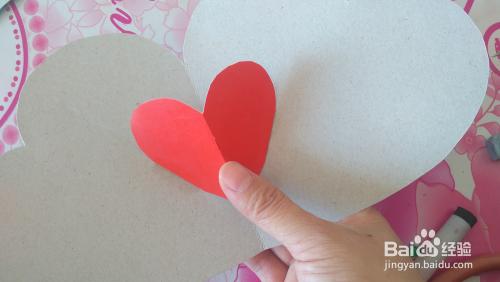 用彩纸做生日礼物教程图片