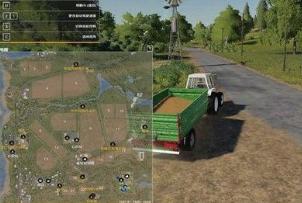 模拟农场19手机版下载-模拟农场19mod下载安装