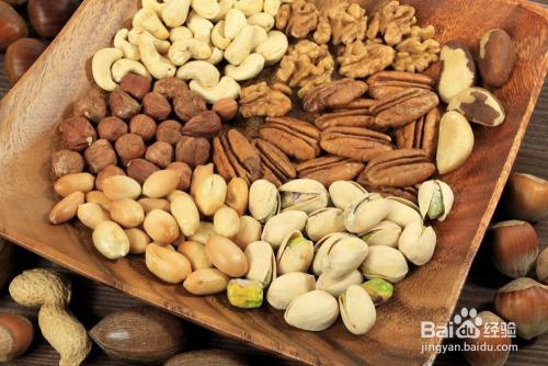 秋季养生食疗方法