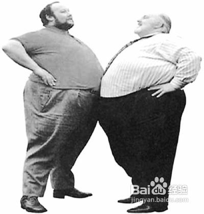 最快减肥方法是什么图片