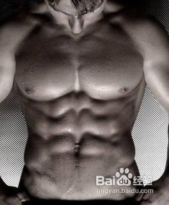 在家练就完美胸肌